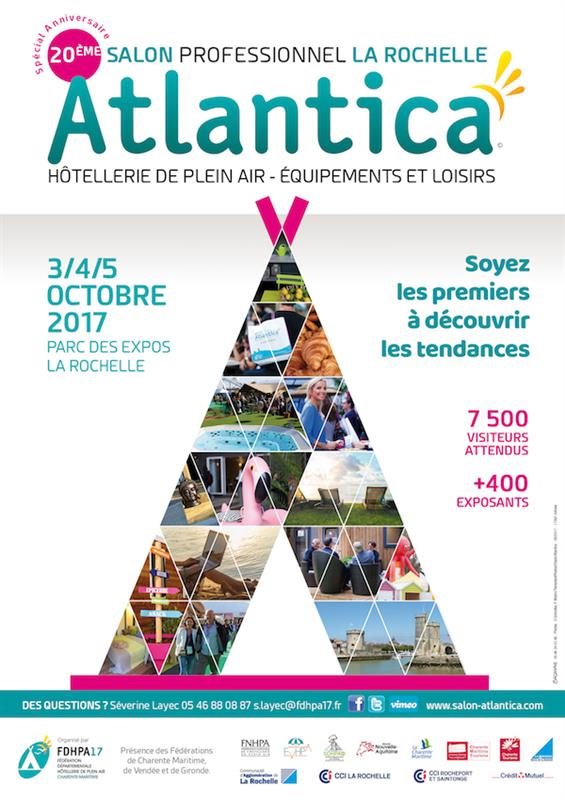 Ecomouest atlantica salon professionnel hpa la for Salon sett 2017